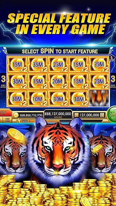 casinon på internet