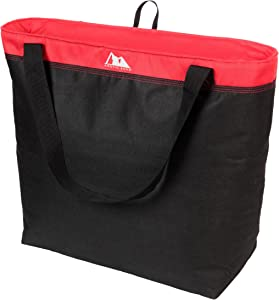 Arctic Zone 45 Can Thermal Tote with Eco Blend exterior