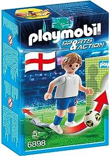 playmobil 6898 joueur de foot anglais