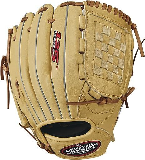 F/ür alle Positionen geeignet Vollnarbenleder WTA07RB1912 Wilson Baseball-Handschuh Gr/ö/ße: 12 Zoll A700