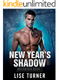 New Year's Shadow: A Holiday Romance (New Beginnings Book 1)