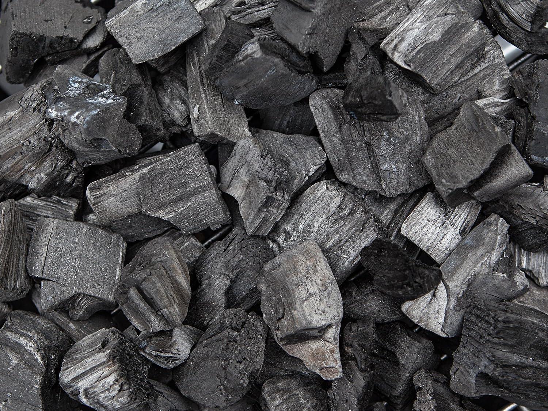 Black Diamond CharWood 197069 BD088 Lump Charcoal 0.88 cu ft.