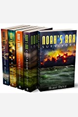 Noah's Ark: Full Series Box Set Kindle Edition