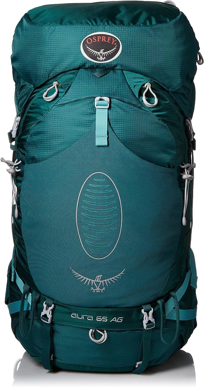 Osprey Aura de la mujer 65 AG Mochilas: Amazon.es: Deportes y aire ...