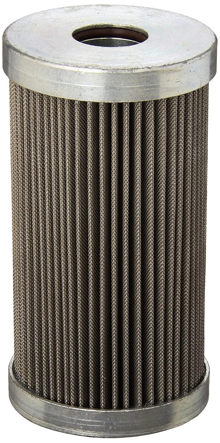 Direct Interchange Millennium-Filters MN-HP32NL925WB HY-PRO Hydraulic Filter 304 Stainless Steel Mesh Media 305 PSI Maximum Pressure Millennium Filters 25 /μm Particle Retention Size