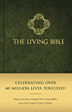 The Living Bible (Living Bible: Full Size)