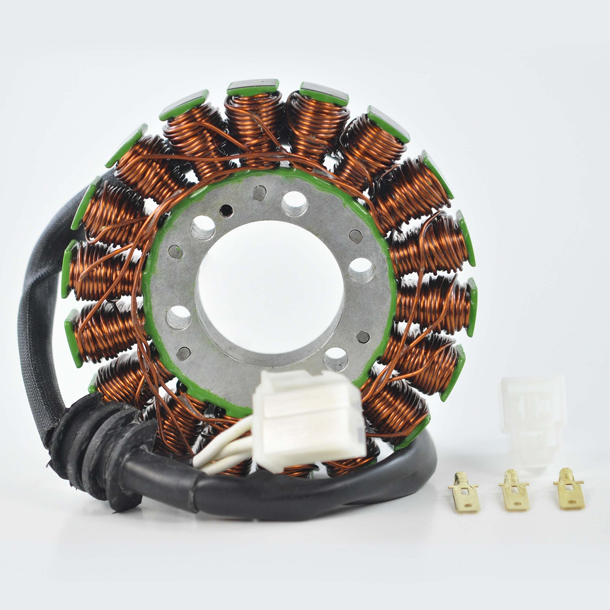 Stator For Yamaha YZF R6 R6S 2003 2004 2005 2006 2007 2008 2009 OEM Repl.# 5SL-81410-00-00 by RMSTATOR