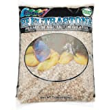 Estes Spectrastone Ocean Beach Pebble for Freshwater Aquariums, 5-Pound Bag