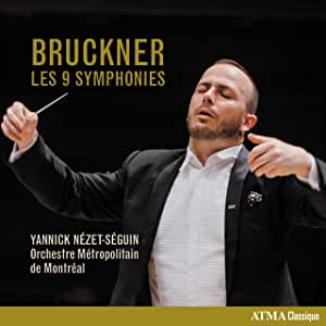Bruckner: Les 9 Symphonies (The Complete Symphonies)