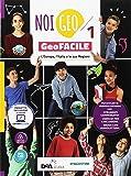 Noi Geo. Geofacile. Per la Scuola media. Con ebook. Con espansione online: 1
