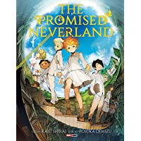 The Promised Neverland N.1