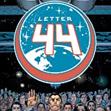 img - for Letter 44 (Issues) (32 Book Series) book / textbook / text book