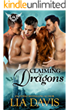 Claiming Her Dragons: Paranormal Dating Agency