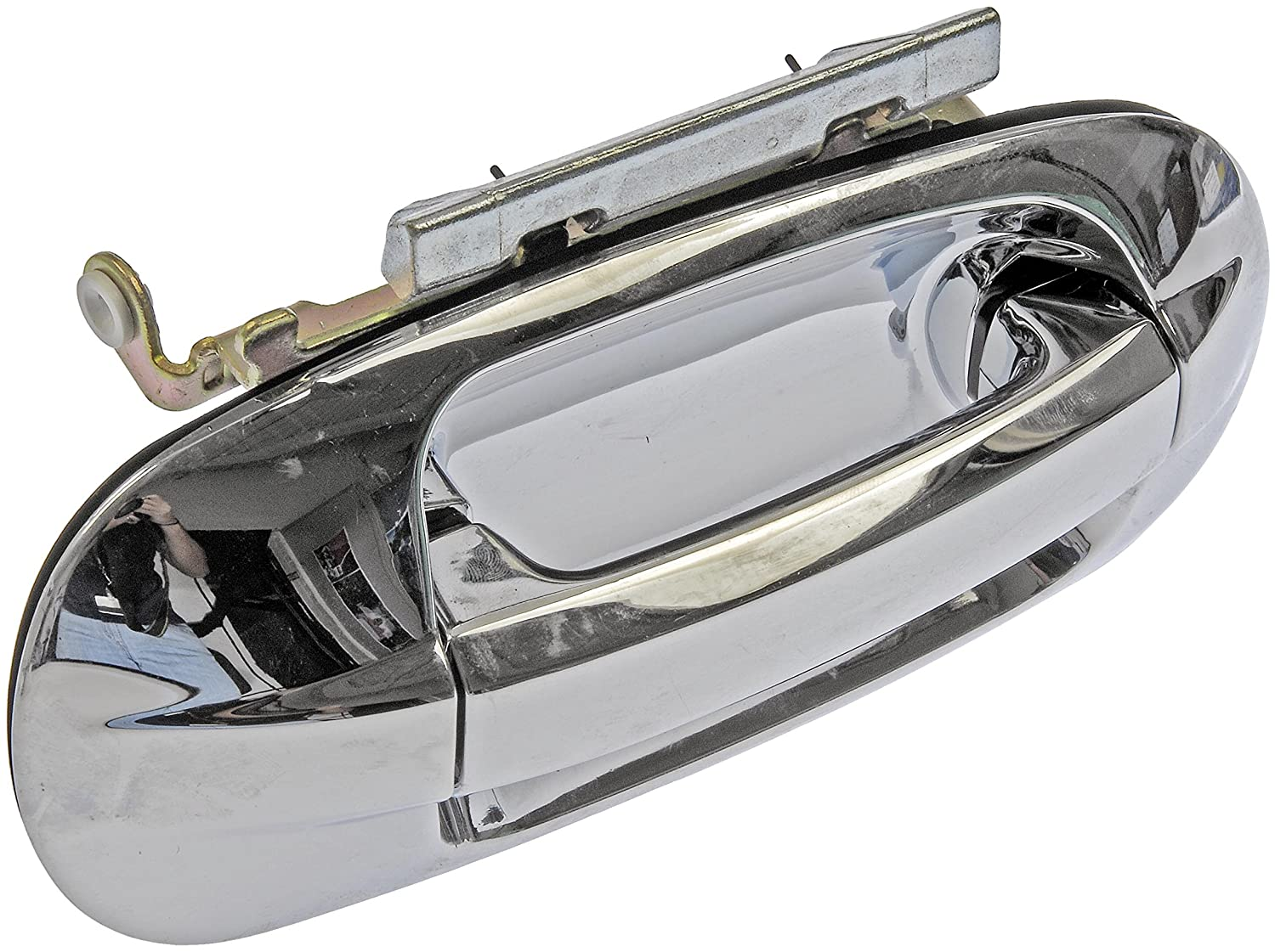 Dorman 91092 Ford Expedition Front Passenger Side Chrome Exterior Replacement Door Handle