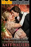 Lady Phillipa's Peril: Regency Suspense Romance (Lords of Sussex Series Book 3)