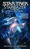 Stargazer Book Two: Progenitor: Star Trek The Next Generation (Star Trek: The Next Generation)