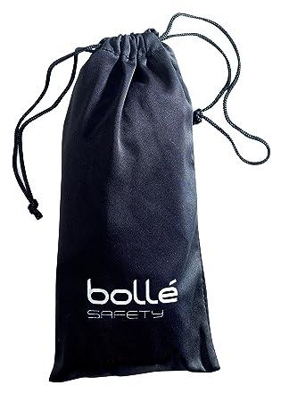 074c5819f95 Bollé ETUIFL One Size Goggle Bag - Black  Amazon.co.uk  DIY   Tools