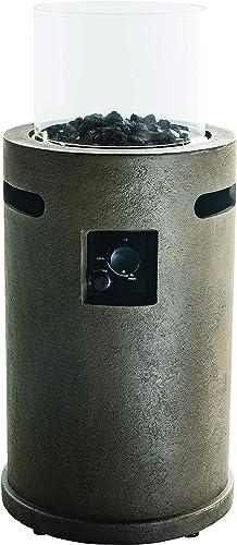 Bond 35″ Envirostone Gas Fire Column