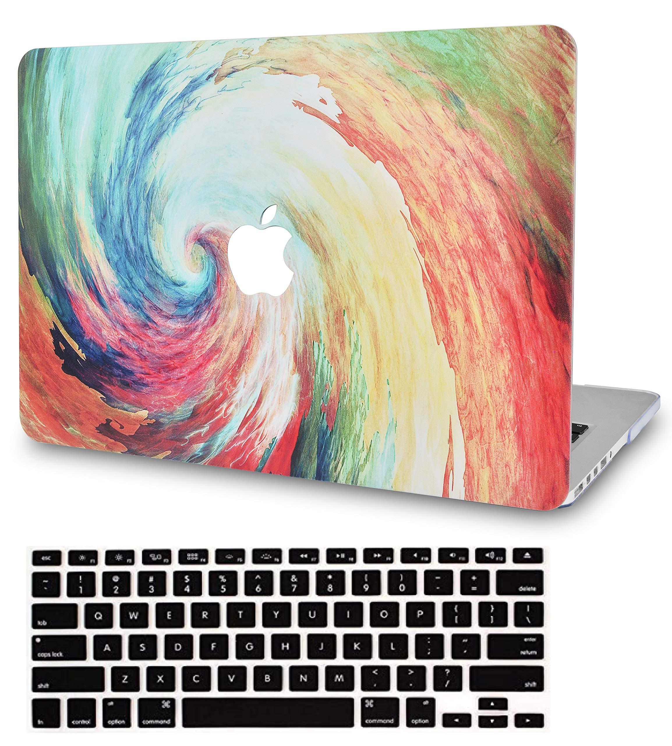 Cubierta Para Macbook Air 13 A1466 / A1369