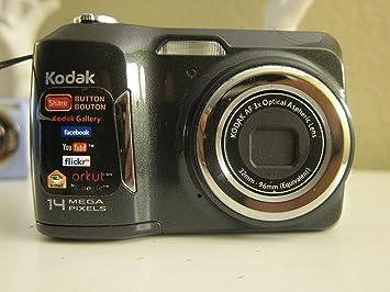 Kodak easyshare c183 manuals.