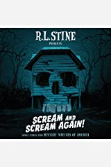 Scream and Scream Again!: Spooky Stories from Mystery Writers of America Audible Audiobook