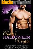 Alpha's Halloween Virgin: A Halloween Wolf Shifter Romance