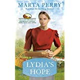 Lydia's Hope (The Lost Sisters)