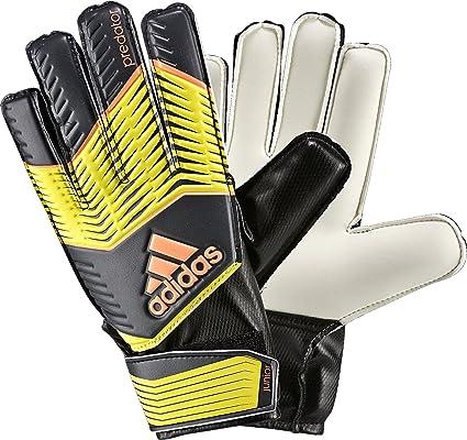 4b50b0df66fa Amazon.com   adidas Performance Predator Junior Goalie Glove ...