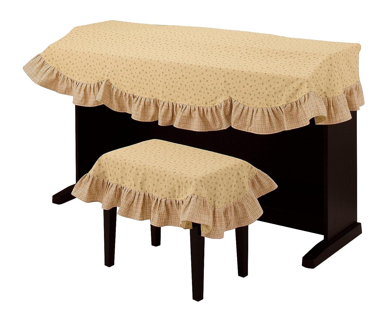 愛用  アルプス/デジタルピアノカバー椅子カバーセット/DS-CE/フリーサイズB01E8OE5ZE, j-pia:e0b23cc1 --- rsctarapur.com