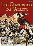 Coffret 5 DVD : Les Classiques du Péplum - Hercule et la Reine de Lydie - La Bataille de Marathon - La Reine des Amazones - Hercule contre les Tyrans de Babylone - Maciste contre les Hommes de pierre