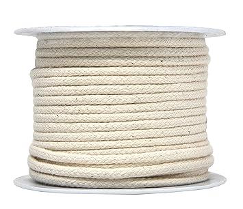 Amazon.com: Mandala Crafts - Cuerda de repuesto para ...