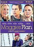 Maggie's Plan [DVD] [2016]