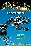Magic Tree House Fact Tracker #1: Dinosaurs: A Nonfiction Companion to Magic Tree House #1: Dinosaurs Before Dark (A Stepping Stone Book(TM)) (Magic Tree House (R) Fact Tracker)