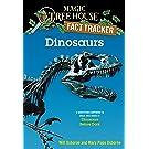 Dinosaurs: A Nonfiction Companion to Magic Tree House #1: Dinosaurs Before Dark