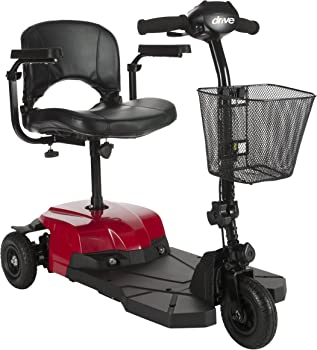 Drive Medical Bobcat X3 Mobility Scooter