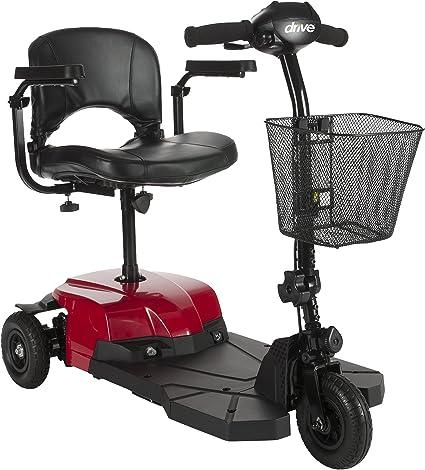 Amazon.com: Bobcat X motoneta compacta transportable ...