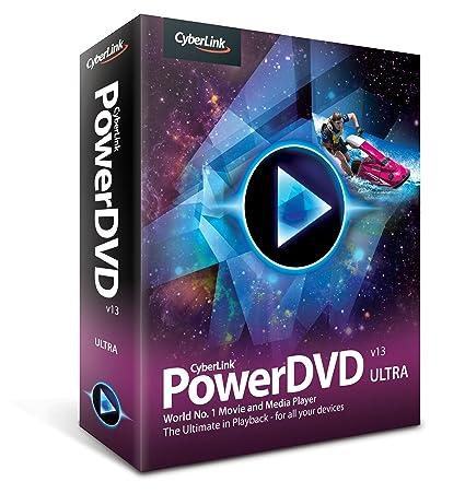Resultado de imagen de CyberLink PowerDVD Ultra