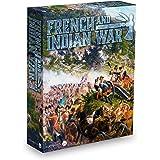 Worthington Publishing French & Indian War Board Game