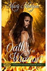 Oath of a Warrior (Legends of the Fenian Warriors Book 2)