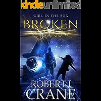 Broken (The Girl in the Box Book 6) book cover