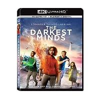 The Darkest Minds (4K UHD + Blu-ray + Digital)