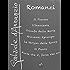 I Romanzi di Gabriele D'Annunzio
