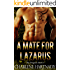 A Mate for Lazarus (The Program Book 3)