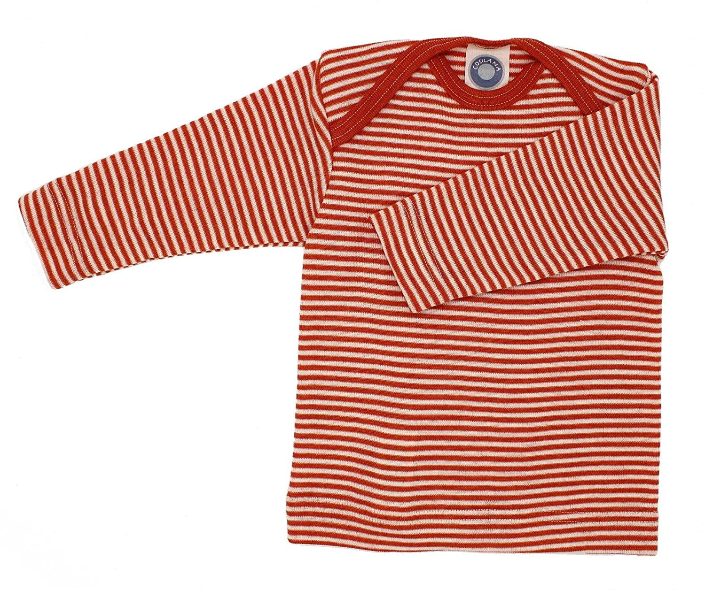 8b1d815fd Barato Cosilana - Camiseta de manga larga - para bebé niña - www ...