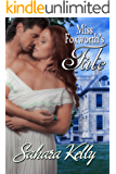 Miss Foxworth's Fate: A Risqué Regency Romance (English Edition)
