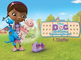 Doc McStuffins, Spielzeugärztin Staffel 1