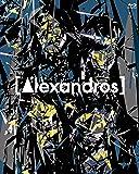 "[Alexandros]live at Makuhari Messe""大変美味しゅうございました""(初回限定盤) [Blu-ray]"