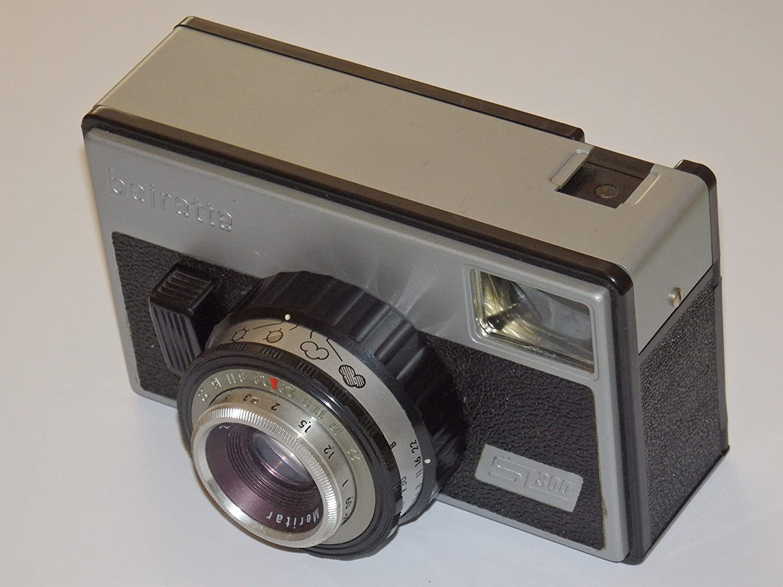 Fotos - beirette SL300 - Visor de Pantalla pequeña cámara y ...