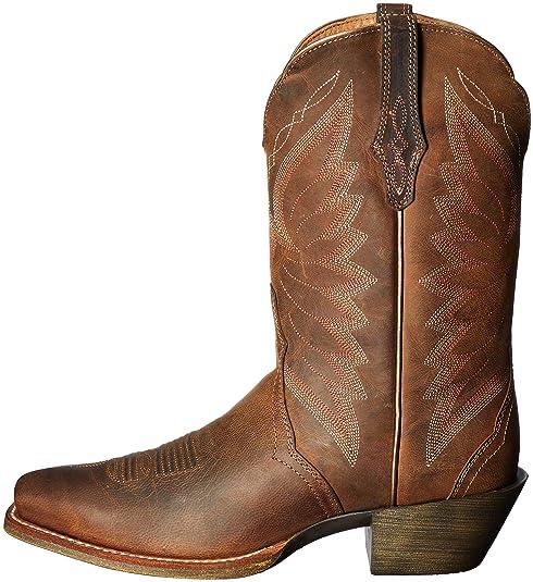 e181623b085 Ariat Women's Autry Western Cowboy Boot: Amazon.ca: Shoes & Handbags