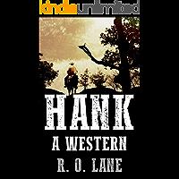 Hank: A Western (English Edition)